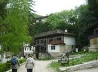 Черепишки манастир - Комплексът