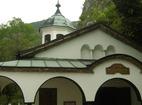 Черепишки манастир - Църквата
