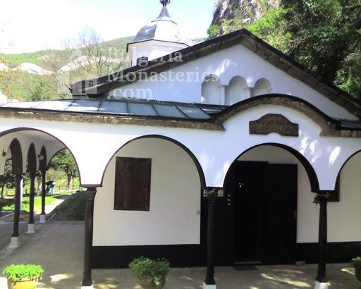 Черепишки манастир - Църквата (Снимка 16 от 29)