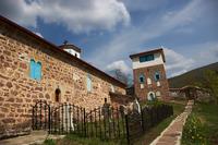 Чипровски манастир - Църквата и кулата