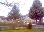 Чирпански манастир