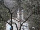 """Дивотински манастир - Църквата """"Св. Троица"""""""