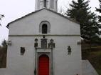 Добридолски манастир