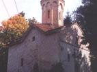 Добридолски манастир - Църквата