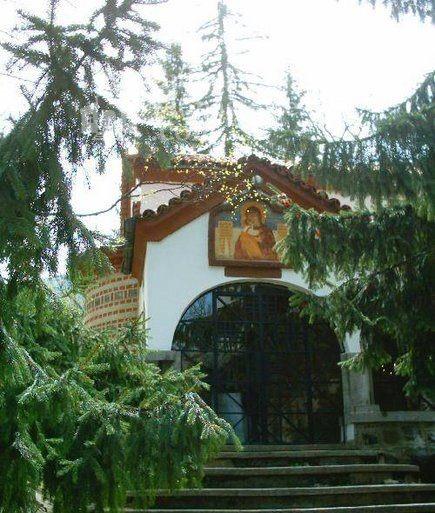 Драгалевски манастир (Снимка 11 от 22)