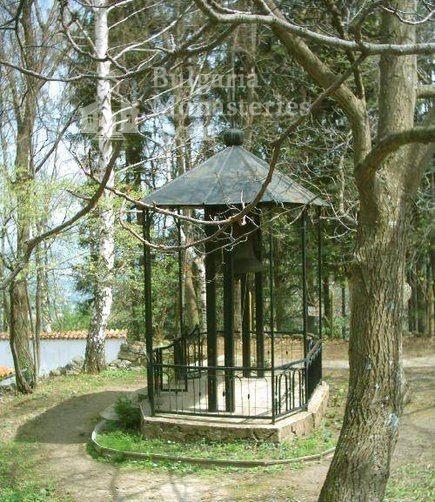 Драгалевски манастир (Снимка 16 от 22)
