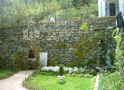 Драгалевски манастир (Снимка 17 от 22)