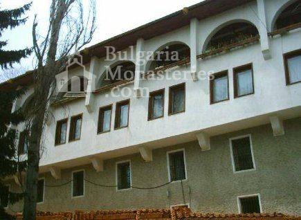 Драгалевски манастир - Жилищните сгради (Снимка 15 от 22)