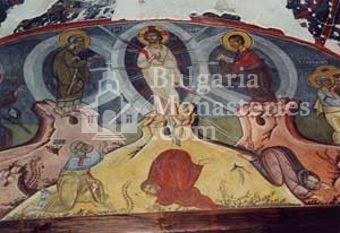 Драгалевски манастир - Преображение Господне (Снимка 18 от 22)