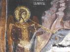 Драгалевски манастир - Тръбящ ангел
