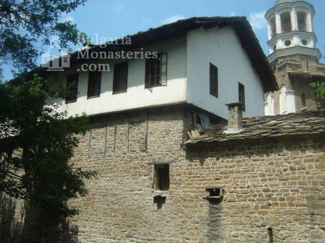 Дряновски манастир (Снимка 7 от 22)