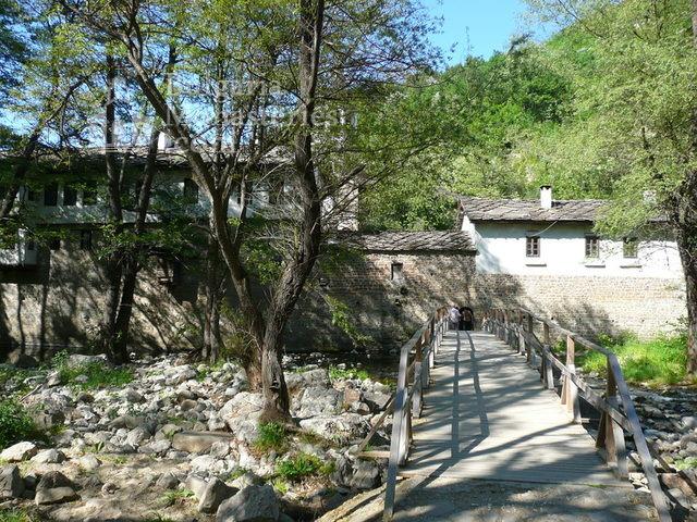 Дряновски манастир (Снимка 12 от 22)