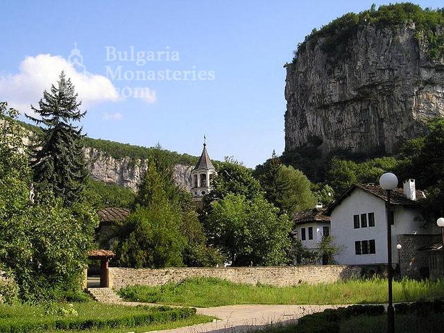 Дряновски манастир (Снимка 15 от 22)