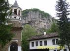 Дряновски манастир - Камбанарията