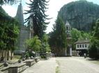 Дряновски манастир - Комплексът