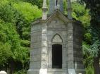 Дряновски манастир - Костницата
