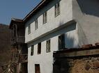 Елешнишки манастир - Жилищните сгради