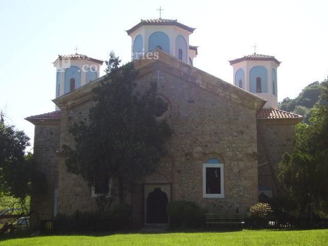 Етрополски манастир (Снимка 13 от 29)