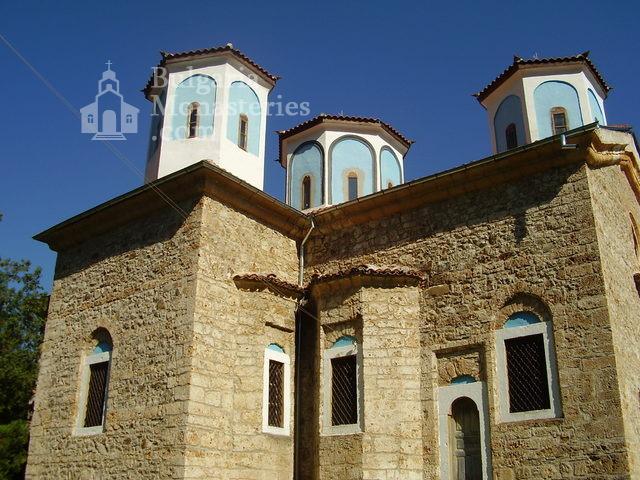 Етрополски манастир (Снимка 14 от 29)