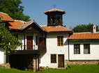 Етрополски манастир