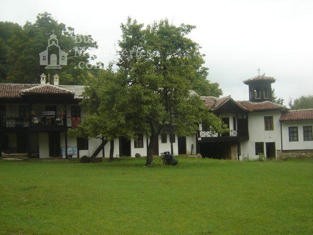 Етрополски манастир (Снимка 22 от 29)