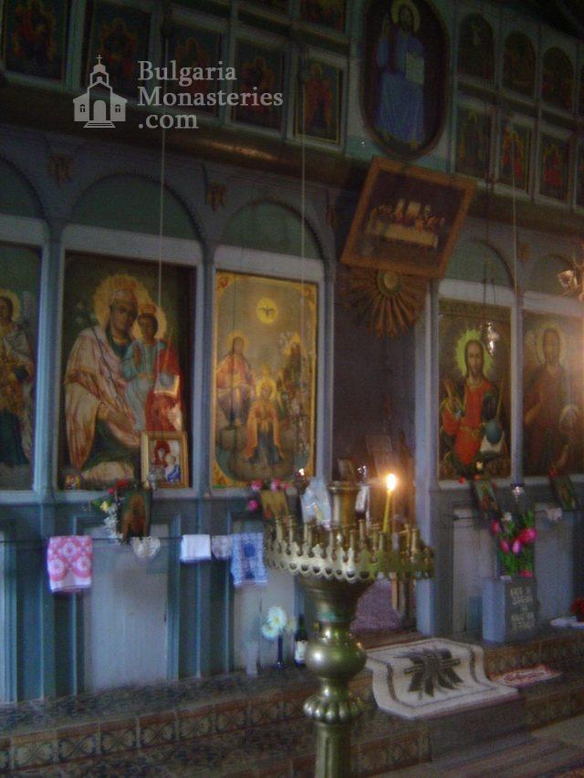 Етрополски манастир (Снимка 24 от 29)