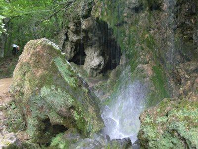 Етрополски манастир - Водопада (Снимка 29 от 29)