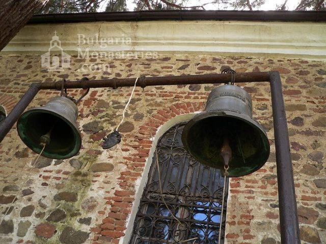 Германски манастир (Снимка 11 от 46)