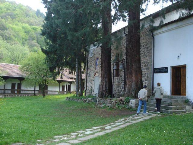 Германски манастир (Снимка 31 от 46)