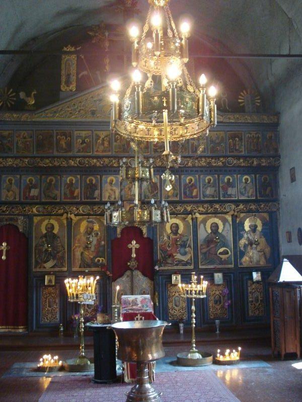 Германски манастир (Снимка 33 от 46)
