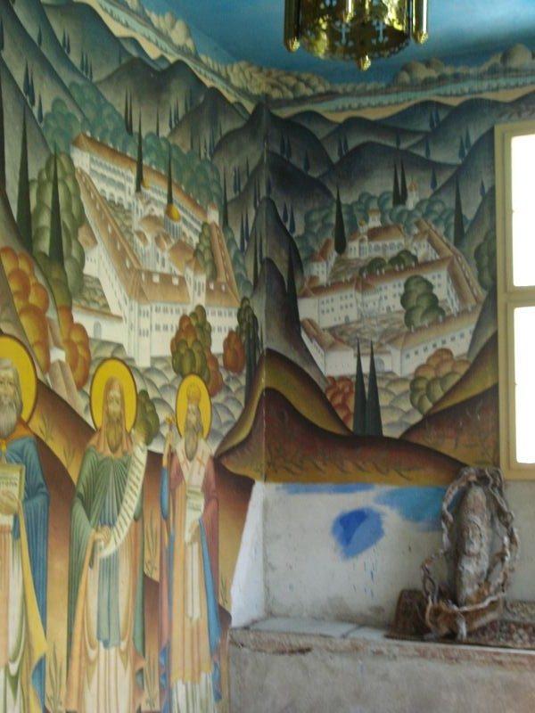 Германски манастир (Снимка 34 от 46)