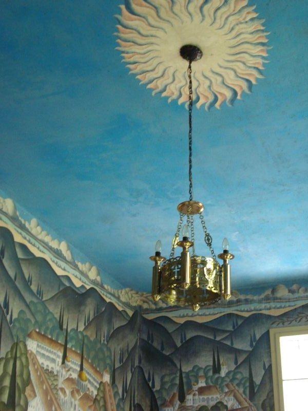 Германски манастир (Снимка 35 от 46)