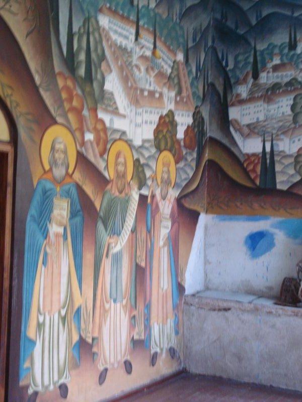 Германски манастир (Снимка 36 от 46)