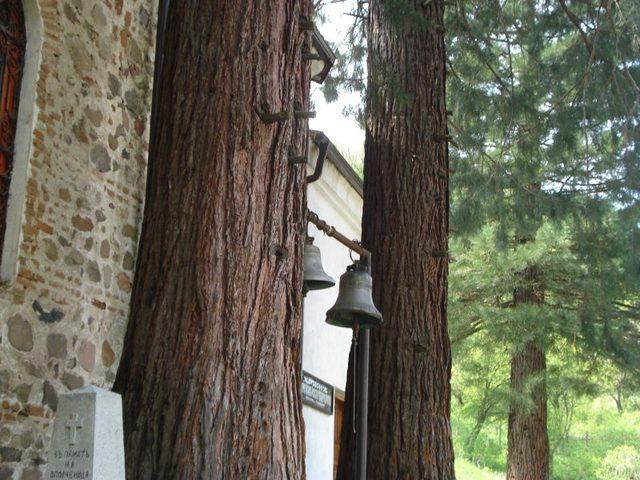 Германски манастир (Снимка 41 от 46)
