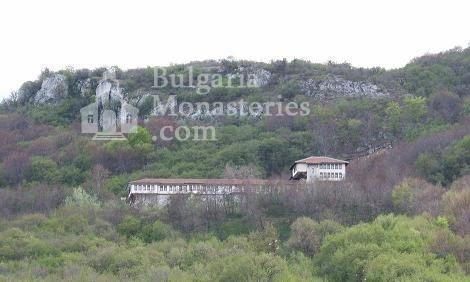 Горноводенски манастир (Снимка 1 от 20)