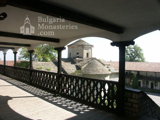 Горноводенски манастир (Снимка 6 от 20)