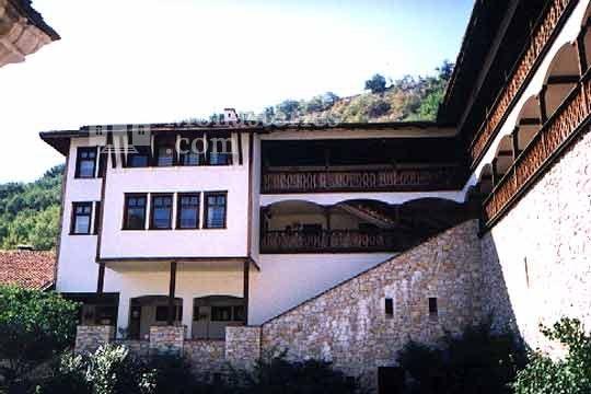 Горноводенски манастир (Снимка 17 от 20)