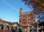 Хаджидимовски манастир - Манастирската библиотека