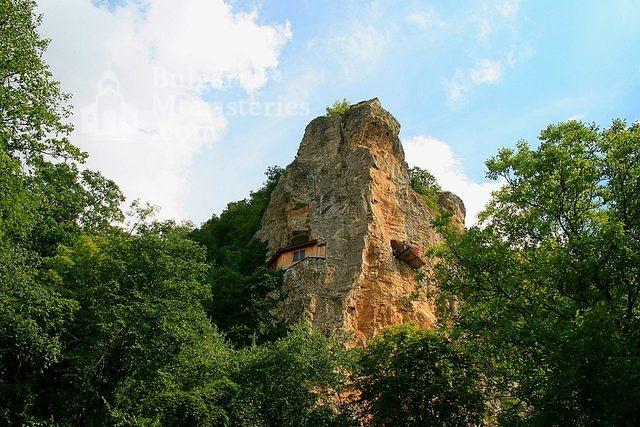 Ивановски манастир (Снимка 1 от 41)