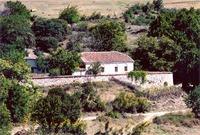 Ивайловградски манастир