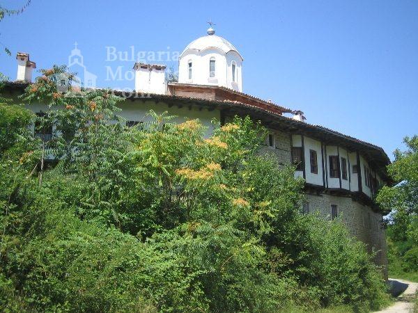 Къпиновски манастир (Снимка 12 от 20)