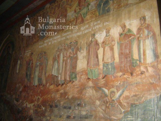 Къпиновски манастир (Снимка 18 от 20)
