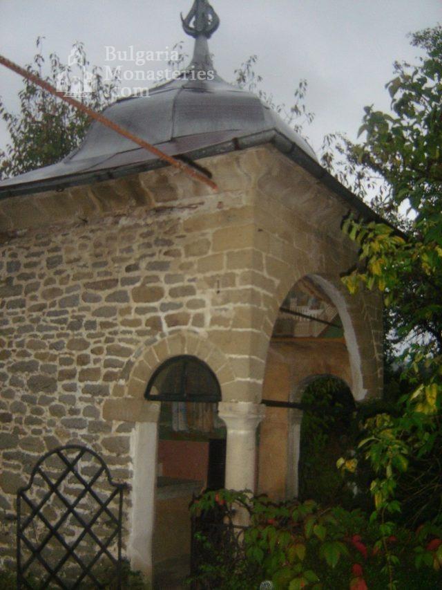 Къпиновски манастир (Снимка 19 от 20)