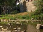 Килифаревски манастир  - Комплексът от вън