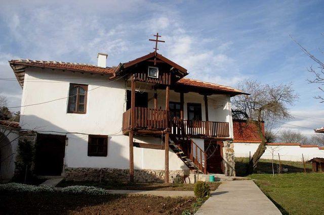 Клисурски манастир (Снимка 31 от 34)