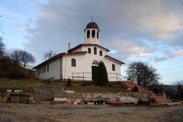 Клисурски манастир (Снимка 34 от 34)