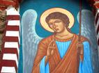Кокалянски манастир - Св. Архангел