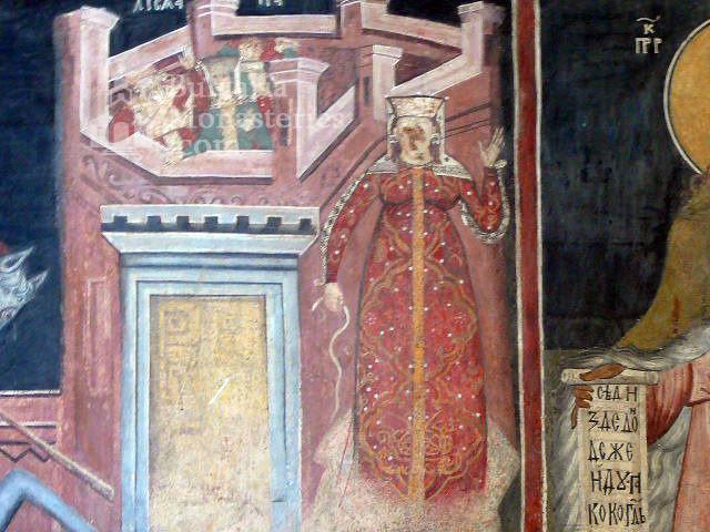 Кремиковски манастир (Снимка 3 от 29)
