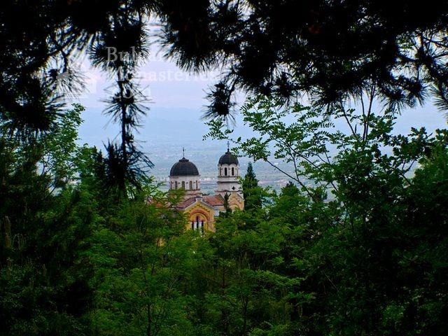 Кремиковски манастир (Снимка 21 от 29)