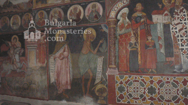 Кремиковски манастир (Снимка 25 от 29)